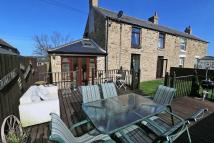 semi detached house for sale in Waggon Hill Farm...