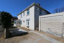 3 bed semi detached home for sale in New Road, Sandown...