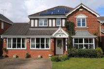 4 bedroom Detached house for sale in Catherine McAuley Close...