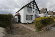 Magpie Hall Lane semi detached property for sale
