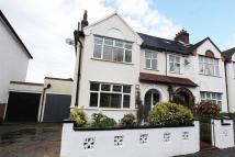 End of Terrace property for sale in Glennie Road...