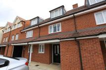 3 bedroom Terraced house to rent in Monarch Drive...