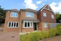4 bed Detached property in Little Springfield...