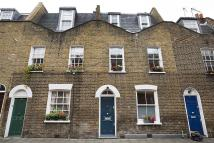Boston Place Terraced property for sale