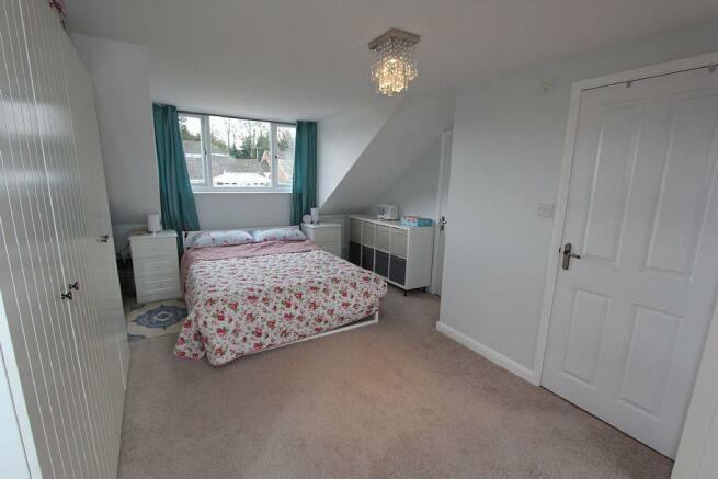 Annex Bedroom 5
