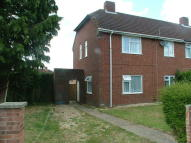 3 bed semi detached house to rent in LONG ROAD...