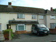 Terraced property in WAVELL ROAD...
