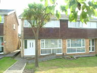 3 bedroom semi detached house to rent in CRIBB CLOSE, POOLE, BH17