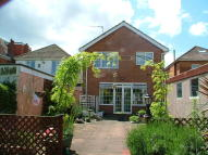 Detached property in ENSBURY PARK ROAD, BH9