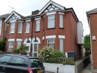 4 bed house in Somerley Road, Winton...