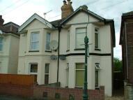 3 bedroom semi detached home in BRASSEY ROAD...