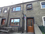 Small Page Terraced house to rent