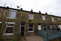 property to rent in Glen Terrace, Hipperholme, Halifax, West Yorkshire