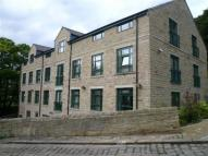 2 bedroom Flat in Hebble Brook Mill...