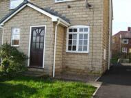 2 bed semi detached home in Summerbridge Close...