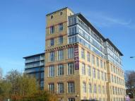 Flat in Silk Mill, Dewsbury Road...