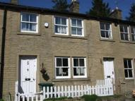 Cottage to rent in Market Street, Thornton,