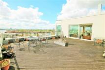 Flat for sale in Basin Approach Limehouse...