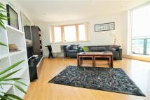 1 bedroom Flat in Orion Point Crews Street...