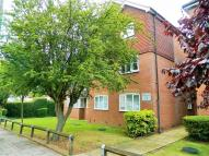 1 bed Flat in Chalfont Court Northwick...
