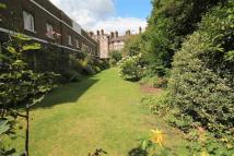 2 bed house in St Georges Cottages...