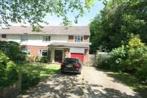 Woolley Road semi detached house to rent