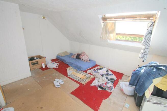 Flat 53 Sandlig Road - Bedroom 2.JPG