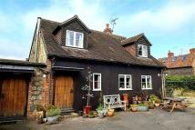 3 bed Detached house in The Grove, Pluckley...