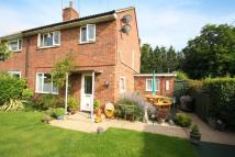 Maisonette to rent in Grange Close, Leybourne...