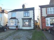 Rectory Road semi detached property to rent