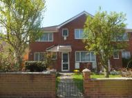 Queen Annes Drive Ground Flat for sale