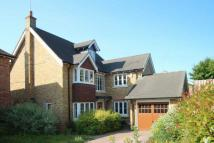 Detached house in East Grinstead