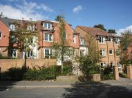 1 bed Retirement Property to rent in East Grinstead