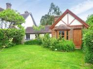 Cottage to rent in Chelwood Gate