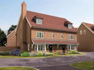 4 bedroom new house in East Grinstead, RH19...
