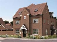 4 bedroom new house in East Grinstead