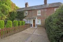 Cottage to rent in Lingfield