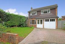 Detached home in Felbridge