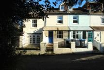 Ashurst Terraced property to rent