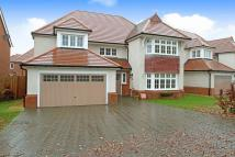 Detached property for sale in Crawley Down
