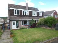 Morar Crescent semi detached property to rent