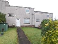 3 bedroom Terraced house to rent in Holms Crescent, Erskine...