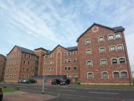 Flat in 11 James Watt Way...