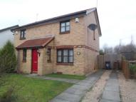 3 bed semi detached house in 120 Castle Gardens...