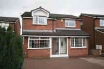 Detached home to rent in 6 Fulbar Gardens, 4 Bed...