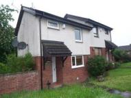 semi detached property to rent in 249 Saughs Drive, 2 Bed...