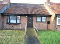 2 bed Terraced Bungalow for sale in 4 Lindley Road York YO30...