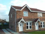 3 bed semi detached house in The Meadows, Riccall