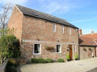Detached property for sale in The Old Granary Wharton...