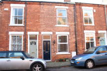 Terraced property in Smales Street, Bishophill
